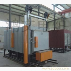 Wuxi electric furnace manufacturers