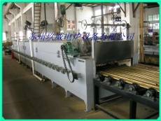 Wuhan electric furnace manufacturers